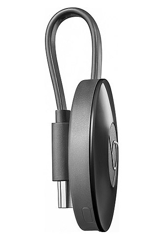 Chromecast 2nd Generation2
